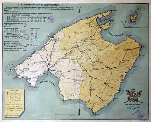 Mapa de Umbert