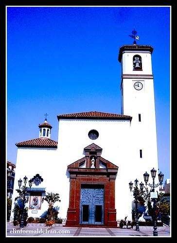 Iglesia de Fuengirola