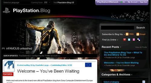 Europe Blog