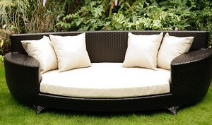 All Weather Rattan Wicker Garden Furniture