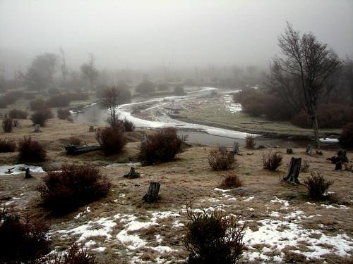 El paisaje helado (by morrissey)
