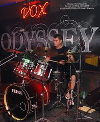 5 Iunie 2009 » Odyssey