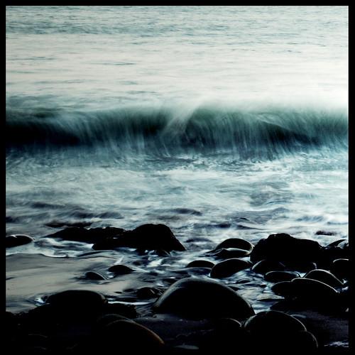 contention toward stones