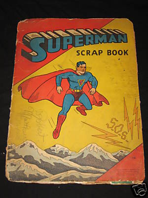 superman_1940scrapbook