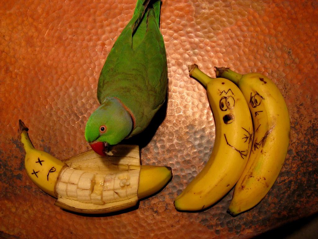 banana killer