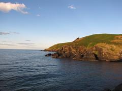 muttonbird island (Stacey_Biscuit) Tags: harbour coffs