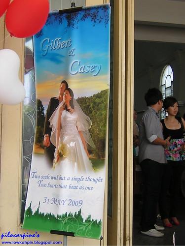12 church wedding_gil casey by you.