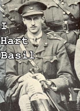 I Hart Basil
