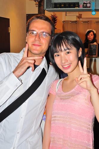 Encuentro con Haruna Anno class=