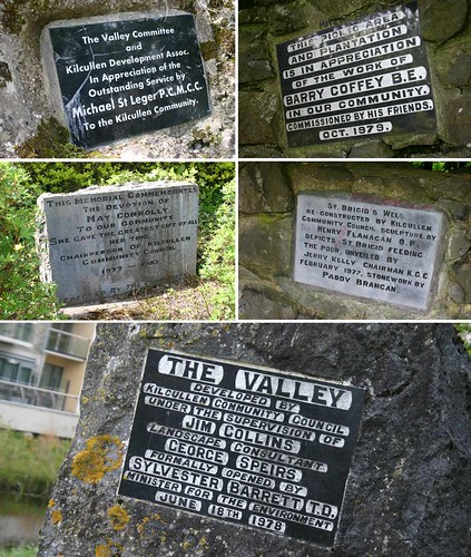 valleyplaques