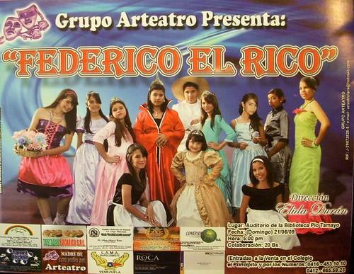 Federico el Rico