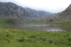 Kladopoljsko jezero (Boljuni, Republika Srpska, Bosnia and Herzegovina) Photo