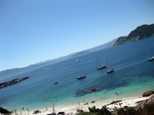 Praia Nosa Señora