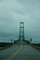 Eggmoggin Reach Bridge