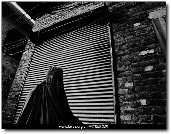 『摄影奖项』法国PX3 2009摄影奖获奖作品