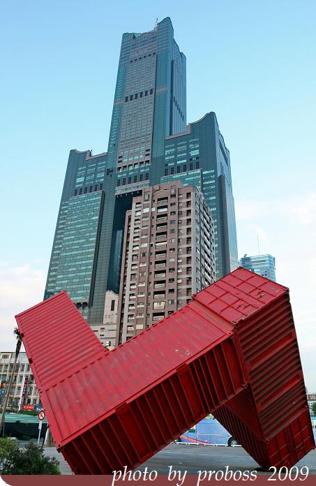 IMG_0570.jpg-kaohsiung, 高雄, 85大樓, 新光碼頭, proboss, 阿祥祥