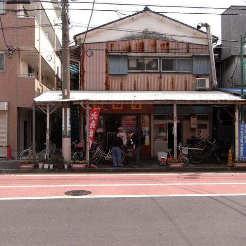 Nakamachi, Tsurumi 03