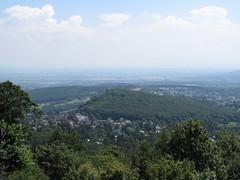Aussichtsturm Falkenstein (karsten13) Tags: feldberg 04072009