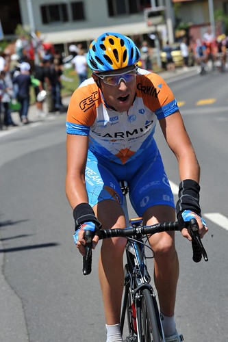 Velonews: Hesjedal 'Happy with super-successful Tour'