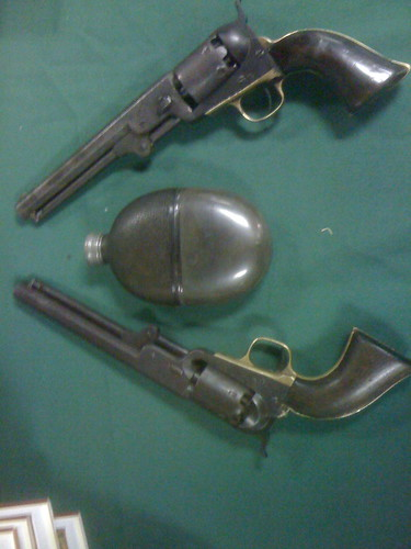 jack Hinsons gunsw