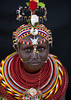 Rendille young girl with a decorative chain on the face - Kenya (Eric Lafforgue) Tags: africa red portrait people nature face outdoors photography women desert kenya culture tribal human tribes afrika tradition tribe ethnic oneperson tribo gens visage headdress afrique headwear ethnology headgear tribu eastafrica herder traditionalclothing colorimage onewomanonly lookingatcamera ruralscene coiffe quénia 6672 lafforgue ethnie indigenousculture ケニア quênia كينيا nomadicpeople 케냐 кения keňa 肯尼亚 κένυα кенија humainpersonne кенијa