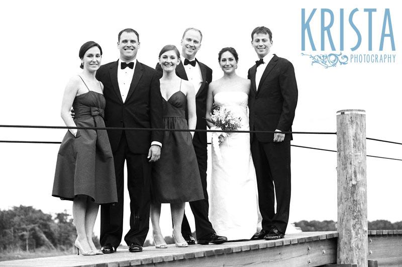 Buzzard's Bay Wedding-5