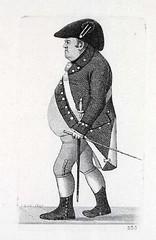 Captain James Burnet