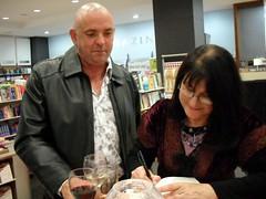 Michael Titlestad & Hazel