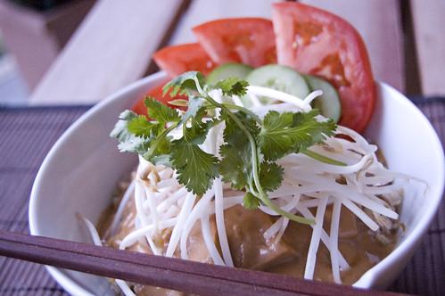 Buddha Rice Bowl
