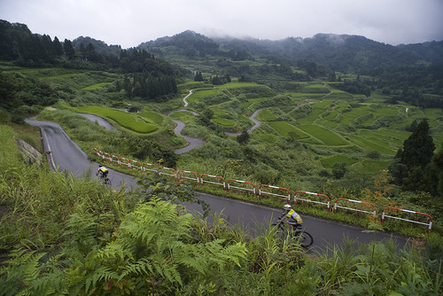 Tour de Tsumari 2009