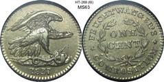 Feuchtwanger Cent HT-268