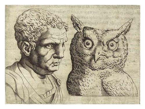 002-De humana physiognomonia- Giambattista della Porta 1586