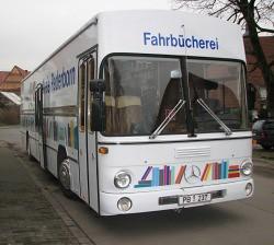 Kreisfahrbücherei Paderborn