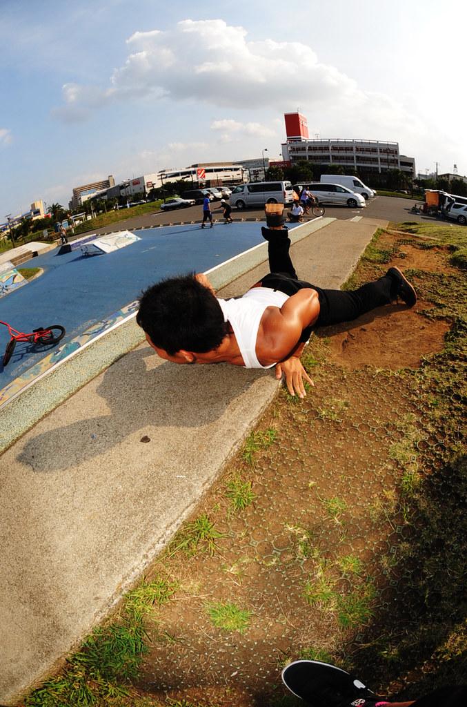 08/18/09 Umikaze park_0742
