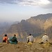 Spectacular views trekking - ETHIOPIAN EXPOSURE