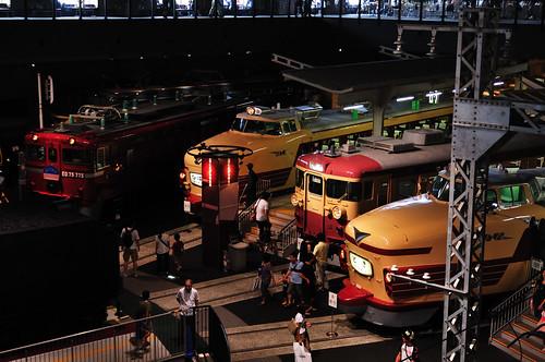 鉄道博物館 Railway museum_16