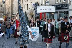 Clan MacTavish