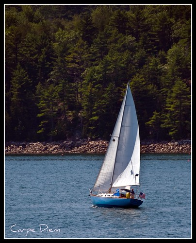 park blue usa white green sailboat us maine national sail fjord acadia sloop mtdesertisland somessound sloopjohnb