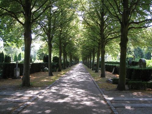 Holmens kirkegård