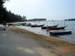 Deretan Bot Nelayan [ Shoot 3 ] (ahamimk) Tags: boat fishermen line bot nelayan deretan