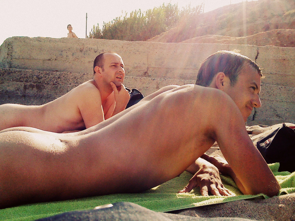 The Worlds Best Photos Of Barcelona And Nudist - Flickr Hive Mind-8627