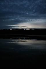 Finische Nchte (seeker0204) Tags: lake nature suomi see finnland natur wolken tampere ausblick weiher mitsommer