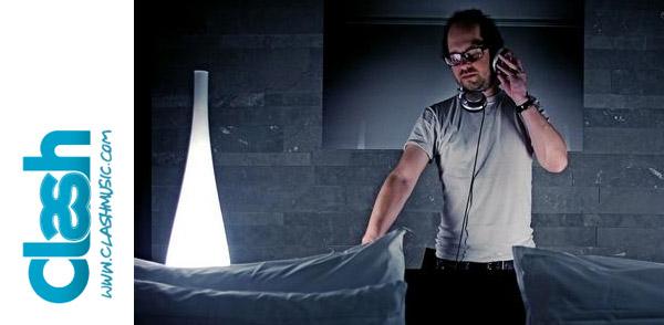 Dj Mix Podcast Series – Oliver Huntemann (Image hosted at FlickR)