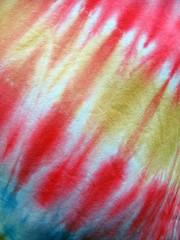 Scott's Tie Dyes