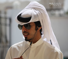 <   > ( MR.LoNeLy  Back) Tags: me sunglasses phone mohammed lonely bb mohd mrlonely   qatari