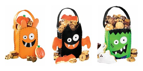 Halloween Totes: Three Times the Fun! blog image 1