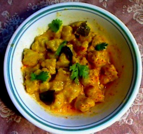 Rasiya Muthia