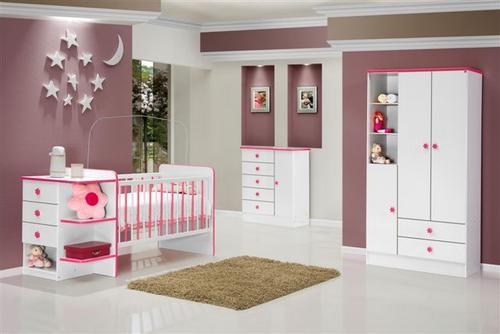 decorar o quarto do neném