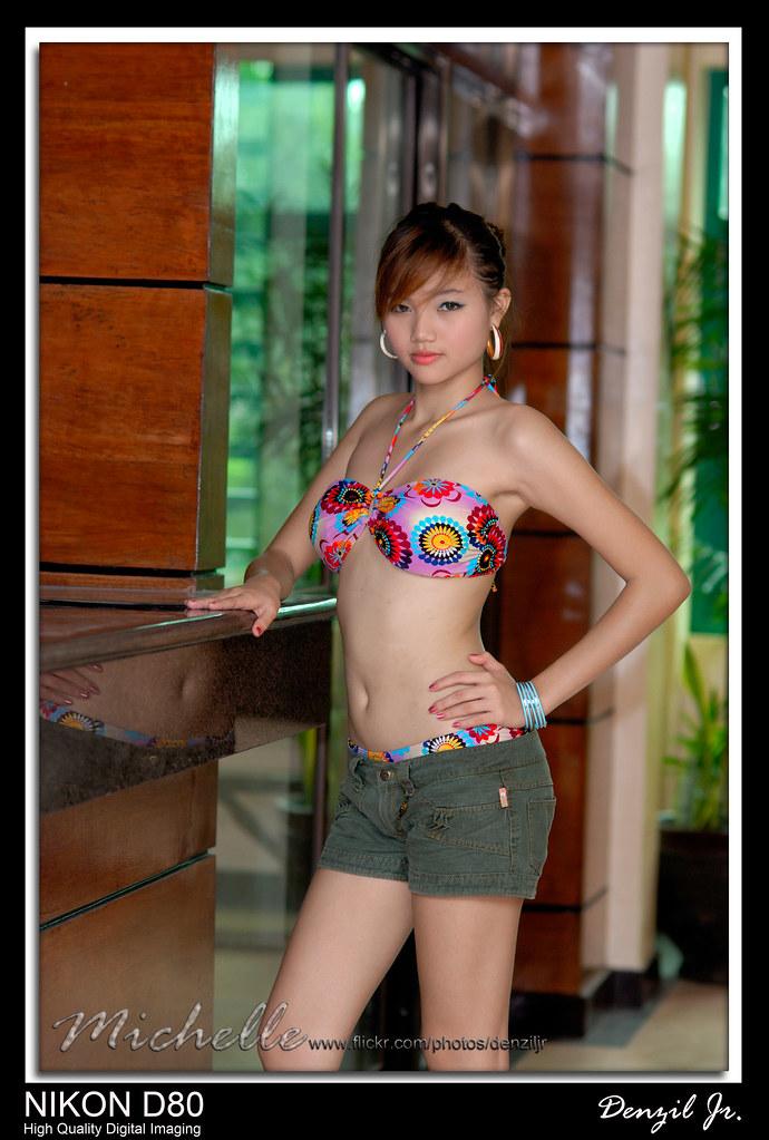 Michelle 01/23/2009 (Saturday 1:00am - 4:00pm) --> Circle Island Resort, Molino 3944533252_91f6669343_b