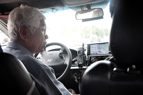 dalam teksi